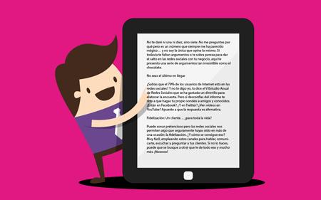 Blog Marketing Plot comunicación