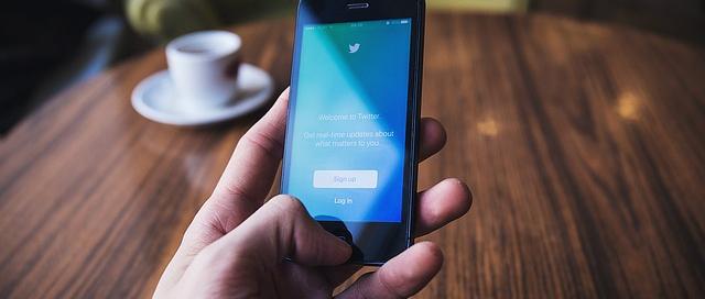 las marcas conversan en Twitter