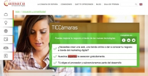 Ayudas a la digitalización y marketing online de empresas